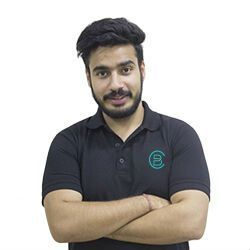 Raghav Sawhney profile picture