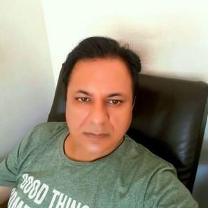 Sanjeev Nanda profile picture
