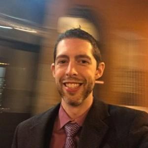William Entriken profile picture