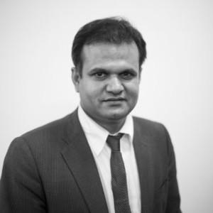 Dr. Siddharth (Montu) Saxena profile picture