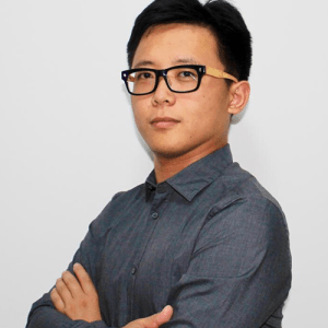 Eric Liang profile picture