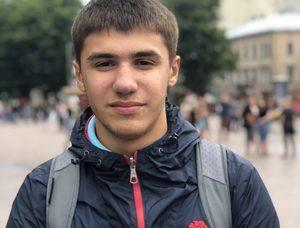 Roman Vaseruk profile picture