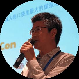 James Cao profile picture