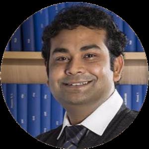 Nischal Arvind Singh profile picture