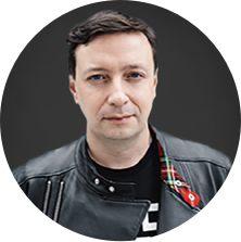Nikolay Evdokimov profile picture