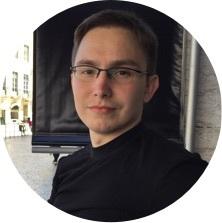 Prudkyi Mykhailo profile picture
