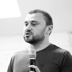 Maxim Zhulinsky profile picture