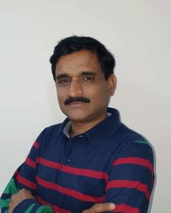 Karunakar G profile picture