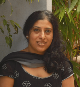 Roopa Naik profile picture