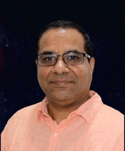 Raghavendra Rao profile picture