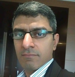Ramesh Nistala profile picture