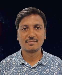Kranthi Vishwakarma profile picture