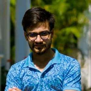 Swapnil Rastogi profile picture