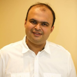 Deepesh Agarwal profile picture