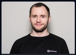 Alex Sakhnevych profile picture