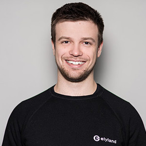 Yuriy Ostrovskyy profile picture
