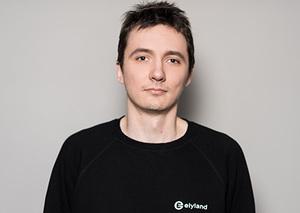 Artur Bohdanov profile picture