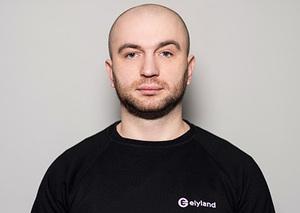 Kostiantyn Fedchenko profile picture