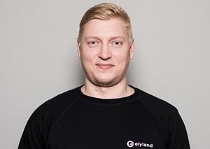 Dmitriy Anisimov profile picture