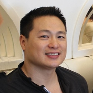 George Chang profile picture
