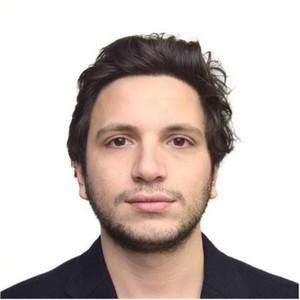 Oliver Finel profile picture