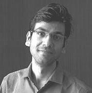 Rajeev Nair profile picture