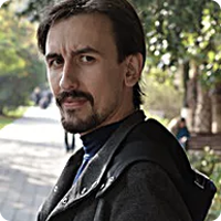 Alexey Tarabanov profile picture