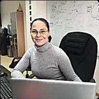 Katya Kuznetzova profile picture