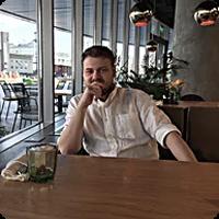 Iliy Komar profile picture
