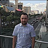 Maxim Krochalev profile picture