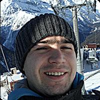 Andrey Naumov profile picture