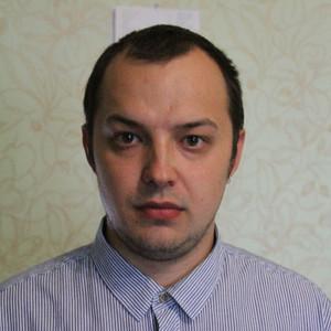 Ivan Deniskin profile picture