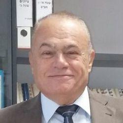 ZEEV VOLKOVICH profile picture