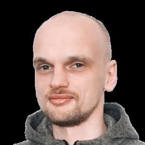 Maksim Shamparov profile picture