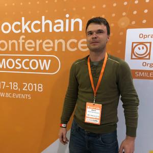 Yuriy Bolshukhin profile picture