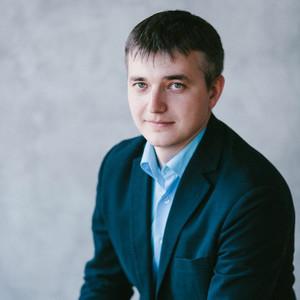 Anton Sivoded profile picture