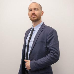 Bogdan Venglyuk profile picture