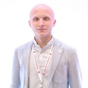 Vladimir Kliuev profile picture