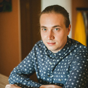 Anton Tokishin profile picture