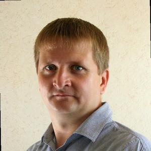 Alexey Malikov profile picture