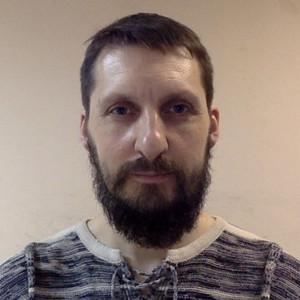 Dmitry Chernyak profile picture