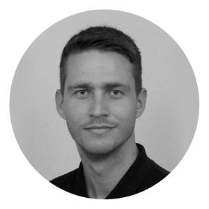 Danny van de Griend profile picture