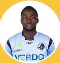 Cherif Ousmane SARR profile picture