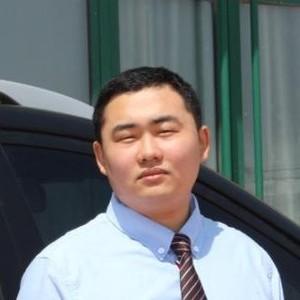 Daniel Zheng profile picture