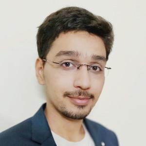 Dhruv Dangi profile picture