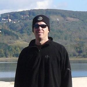 Jeff Lander profile picture