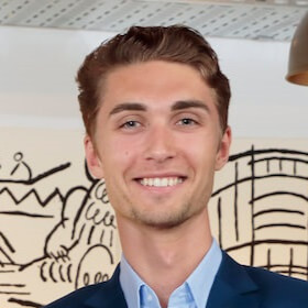 Dan Khomenko profile picture