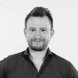Benjamin Hepper profile picture