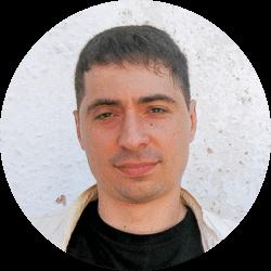 BORIS BONDAREV profile picture