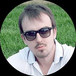 NIKITA TEKUTIEV profile picture